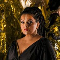 Aida i Carmina Burana - Aida